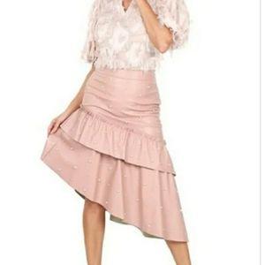 CQbyCQ Asymmetrical Skirts